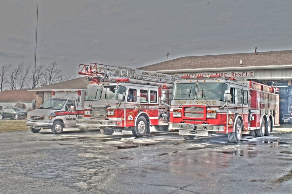 Metamora Fire Department